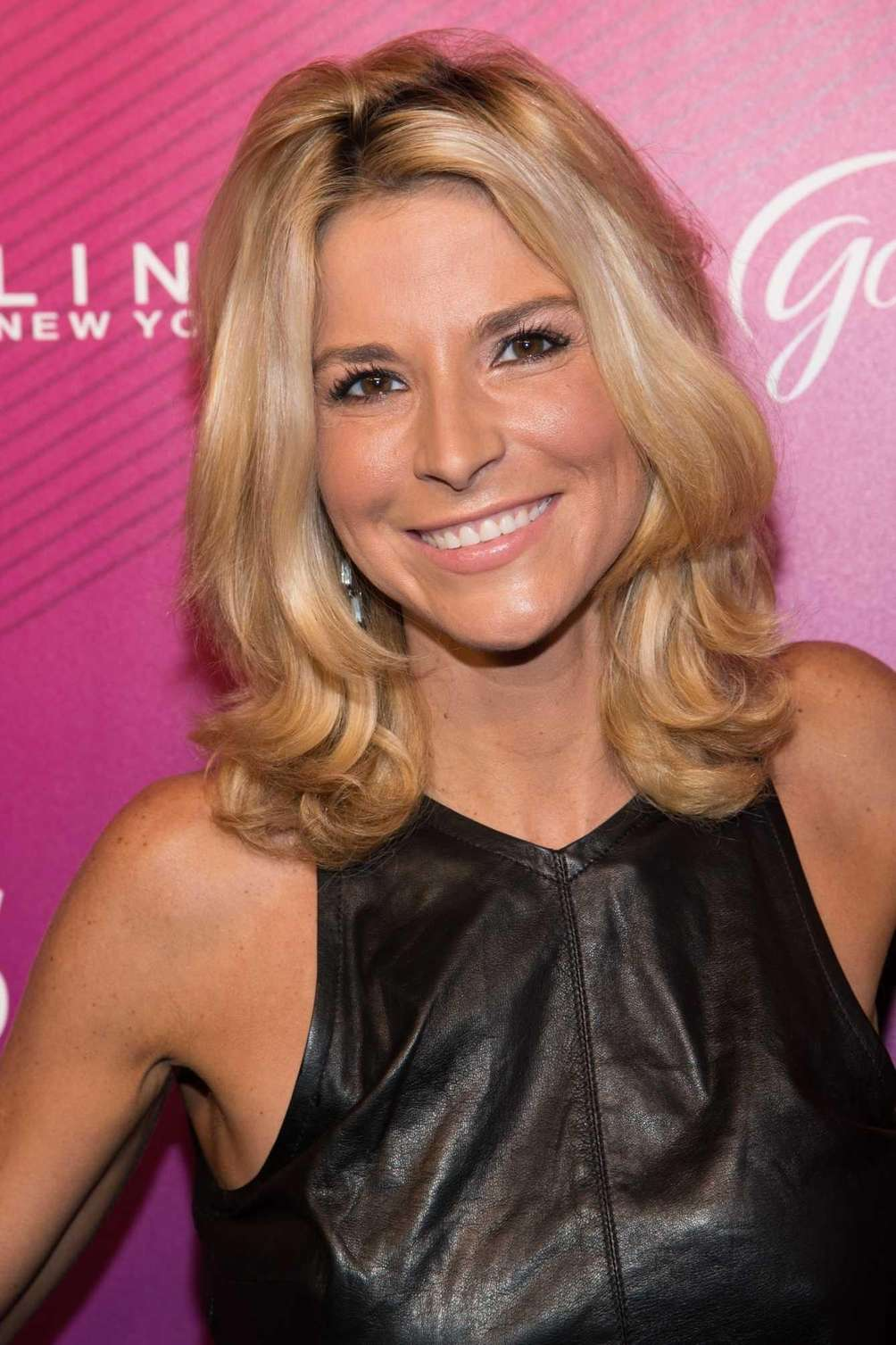 TV personality Diem Brown, a cast member on