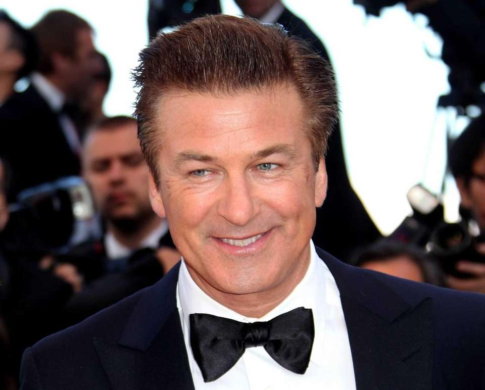 Remember how charming Alec Baldwin was in the