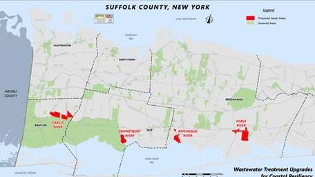 Of the 1,493,350 residents of Suffolk County in