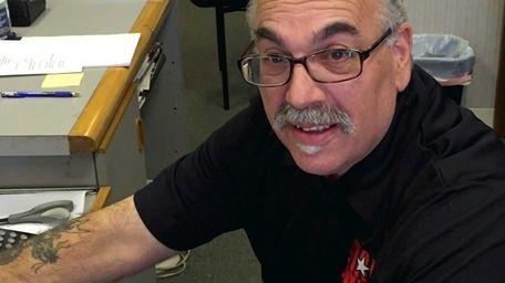 Matchmaker Ron Katz thinks Chris Algieri has a