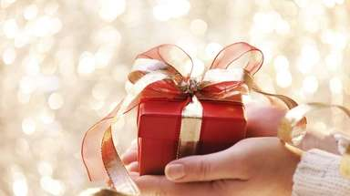 Check out our gift suggestions, for all those