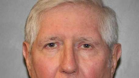 Christian Bell, 69, of Kings Park, was arrested