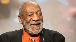 Bill Cosby attends the CASA/LA Evening to Foster