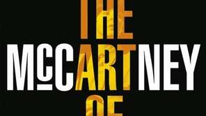 "The box set for ""The Art of McCartney,"""