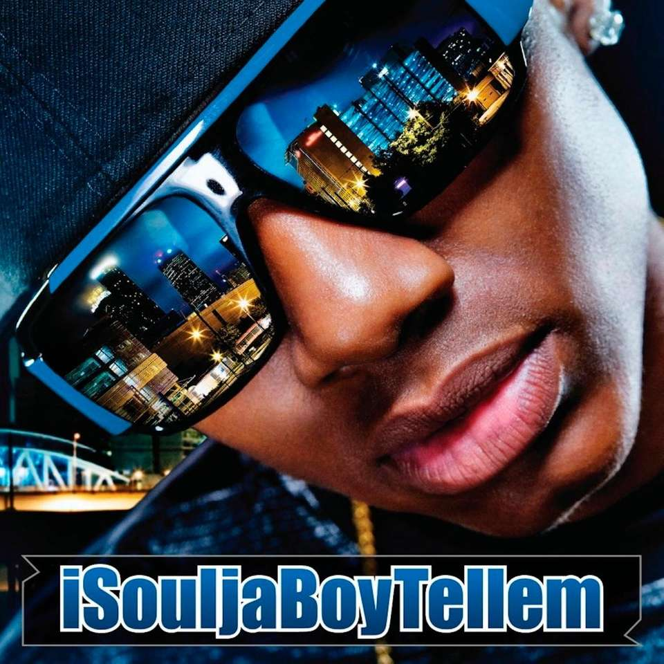 Soulja Boy's second album was everything that his