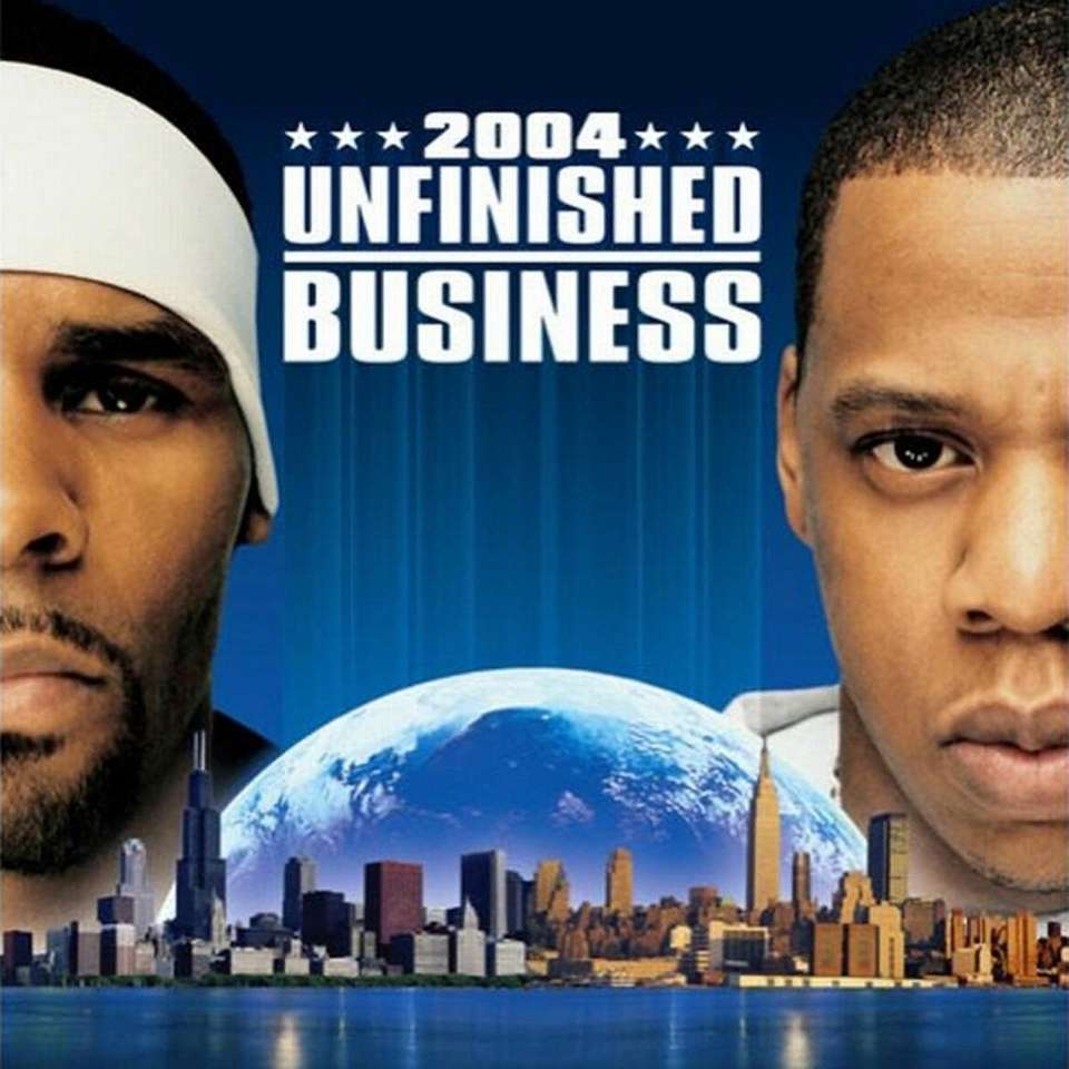 """Unfinished Business,"