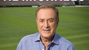 "Al Michaels' autobiography ""You Can't Make This Up"""
