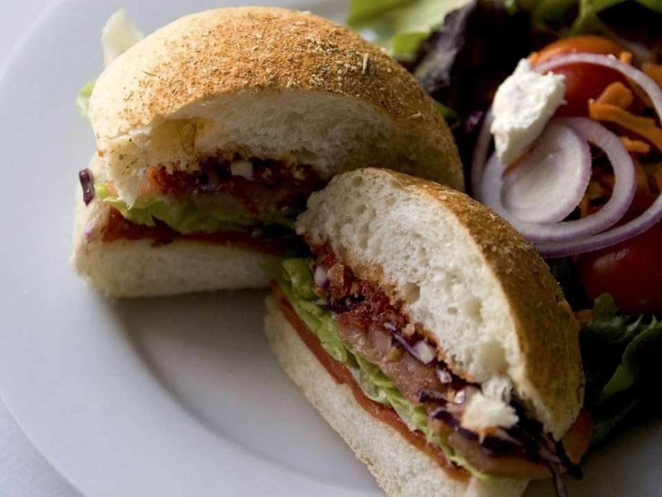 Daily sandwiches at Farm Country Kitchen (513 West