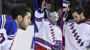 Cam Talbot made 31 saves in a shutout