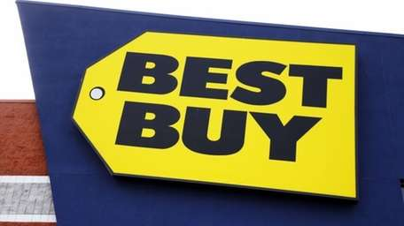 Best Buy Co., the world's largest electronics chain,