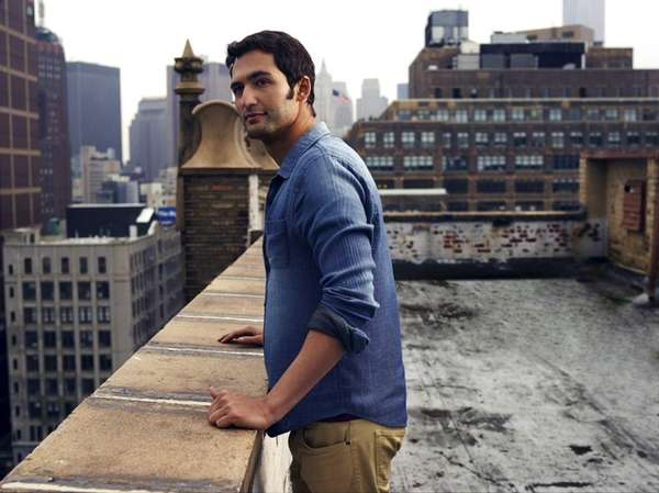 Brain Games host Jason Silva in Nat Geo's