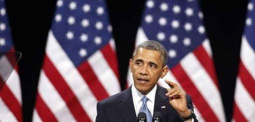 President Barack Obama speaks about immigration reform at