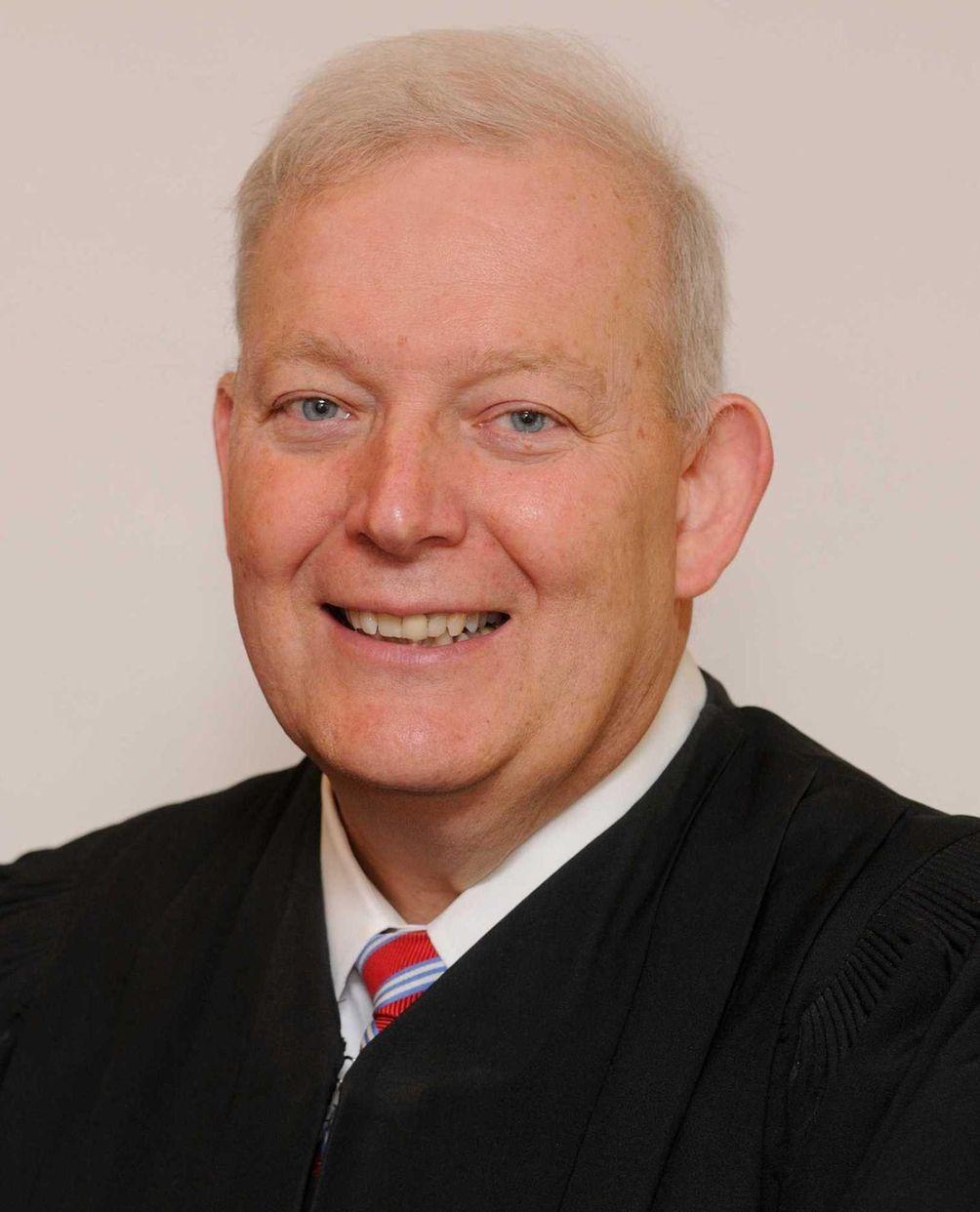 Justice Thomas Whelan