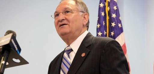 Nassau Comptroller George Maragos urged all fellow elected