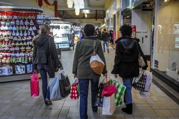 Black Friday shopping? Strategize, prioritize and buddy up