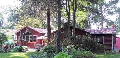 This home at 98 Crestwood Rd., Rocky Point,