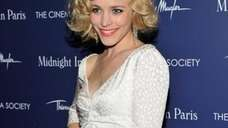 Rachel McAdams is -- yes, officially -- joining