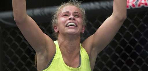 UFC Austin Mixed Martial Arts