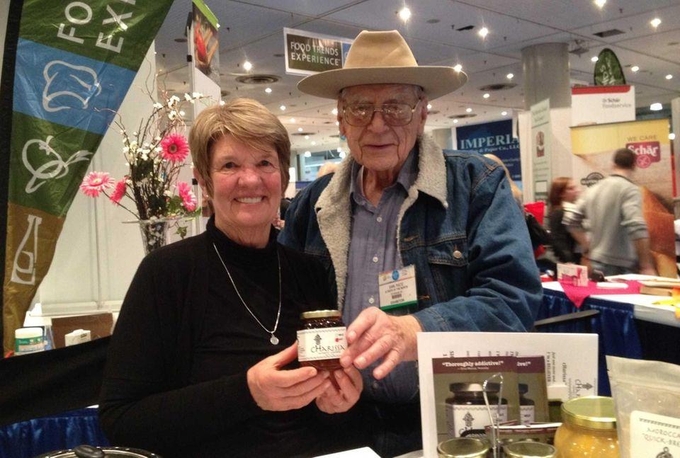 Earl Fultz, 90, of Peconic Landing, an entrepreneur