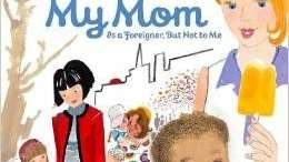Julianne Moore reads from her 2013 children's book