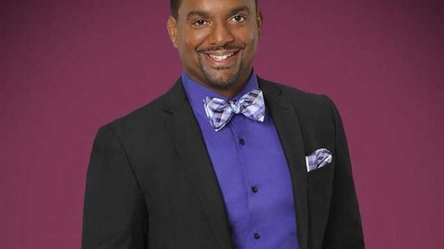 Actor, television director, host and voice-over artist. Alfonso