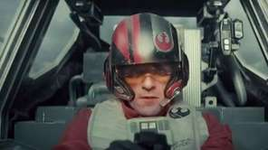 """Star Wars"" Episode VII, ""The Force Awakens,"" opens"