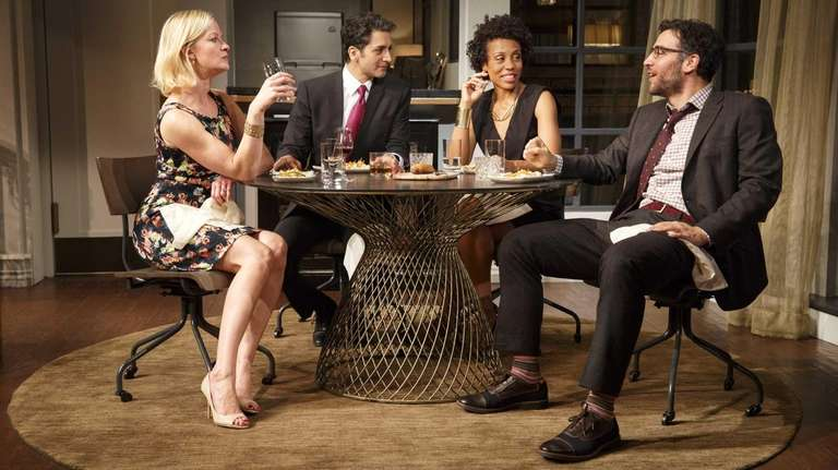 """Disgraced"" makes its audience feel like it was"