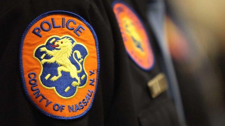 Nassau County Executive Edward Mangano and Acting Nassau