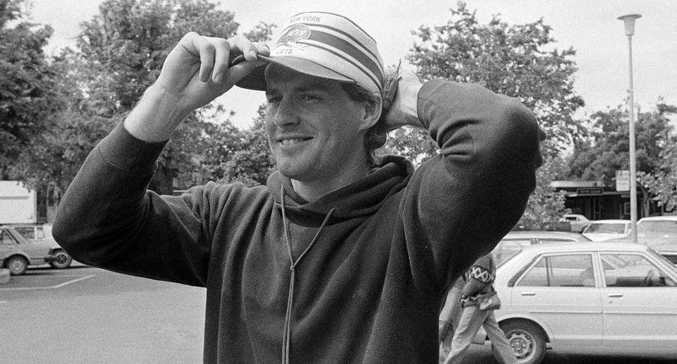 April 26, 1983: The 1983 NFL Draft became