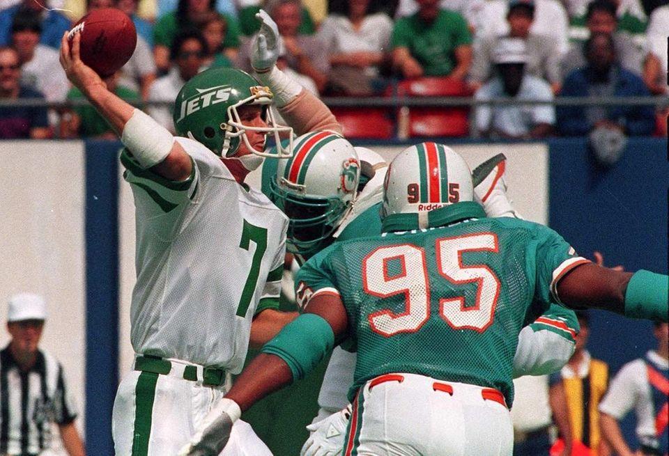 Sept. 21, 1986: In the highest-scoring game in