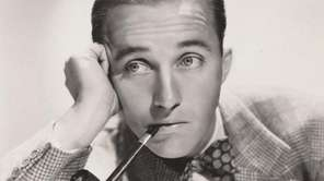 """American Masters: Bing Crosby Rediscovered"" premieres on Tuesday,"