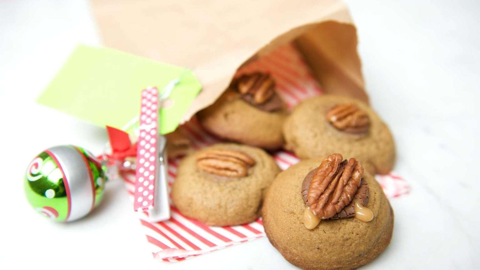 Cookies to make and give as gifts