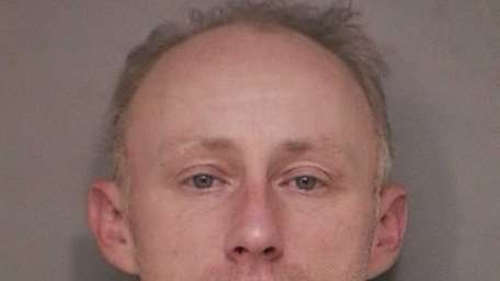 Michael Rapaport, 41, of Massapequa, was arrested on