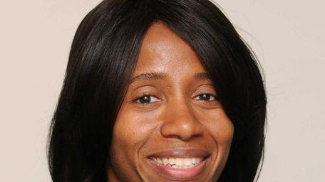 District Court Judge Tricia M. Ferrell, 41, a