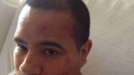 Photo of Willian Guillen, provided by his attorney