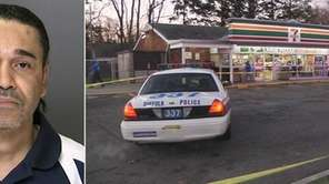 Edwin Gutierrez, 48, of Manhattan, was arrested Dec.