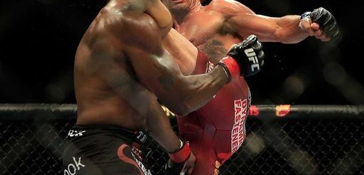 Josh Samman knocks out Eddie Gordon to win