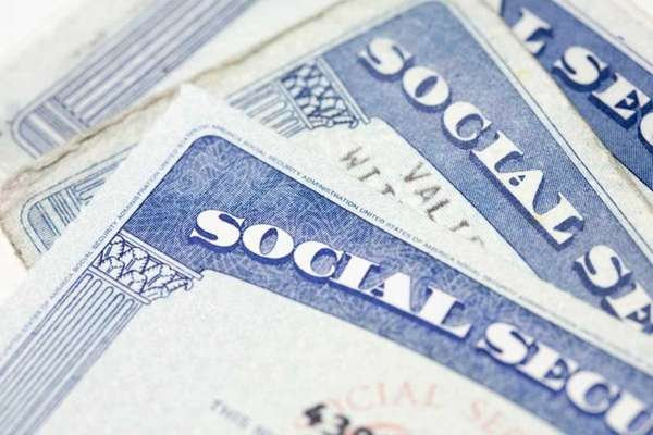 There are changes coming for Social Security in