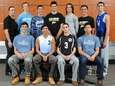 The Newsday 2014 All-Long Island boys volleyball team