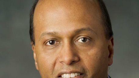 Akhil Johri is leaving his post as CFO