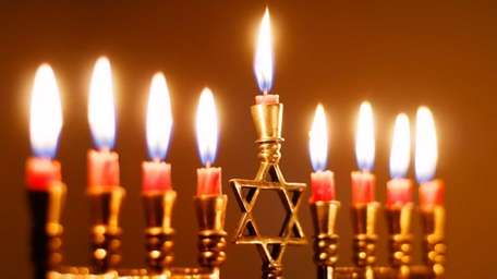 Where to find Hanukkah celebrations on Long Island.