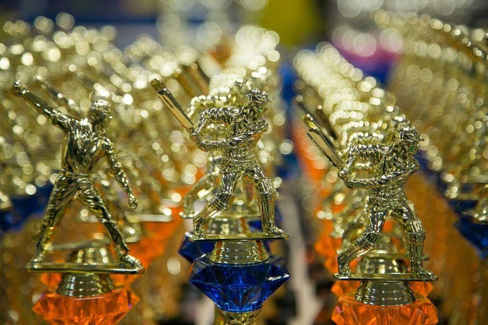 Edgewood-based Trophy Depot Inc. is seeking to relocate