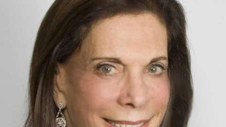 Aileen Murstein of Old Westbury has joined Douglas