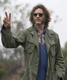 """Joaquin Phoenix as Larry """"Doc"""" Sportello in Warner"""