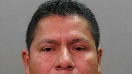 Edward Ramirez, 43, was arrested Tuesday, Dec. 9,