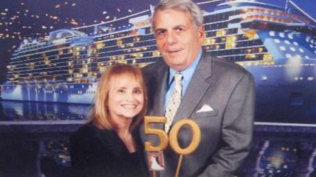 Mel and Leone Turner of Rego Park, Queens,