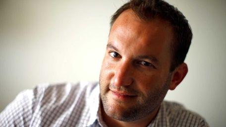 David Greene, author of