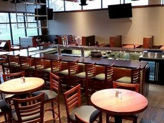 Tony's Roma's in Commack opens Dec. 11.