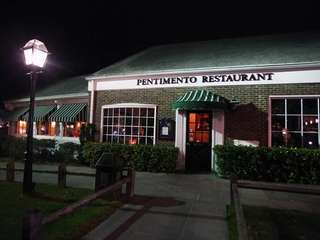 Pentimento, a veteran Italian restaurant in Stony Brook,
