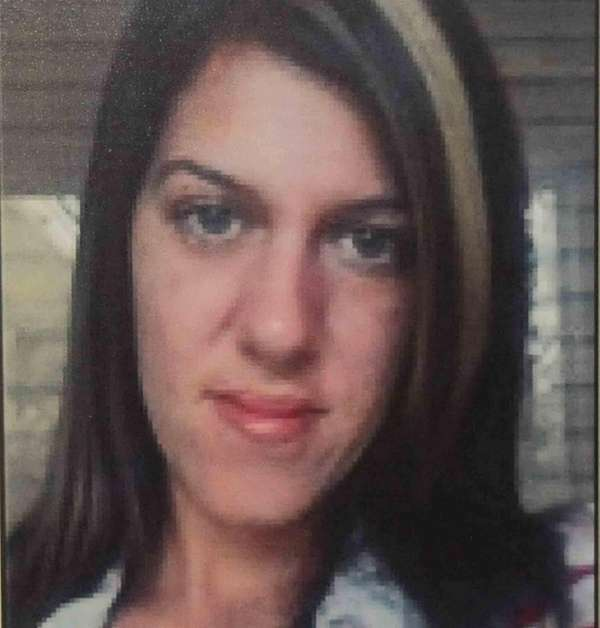 Amber Lynn Costello, 27, of North Babylon, was